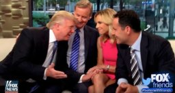 Family Therapy 1: Fox and Friends